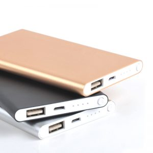 Power Bank A6 5000mAh