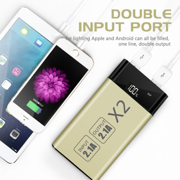 Power Bank S12 12000mAh