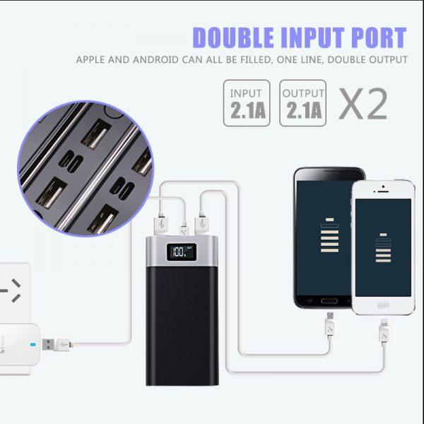Power Bank S22 22000mAh