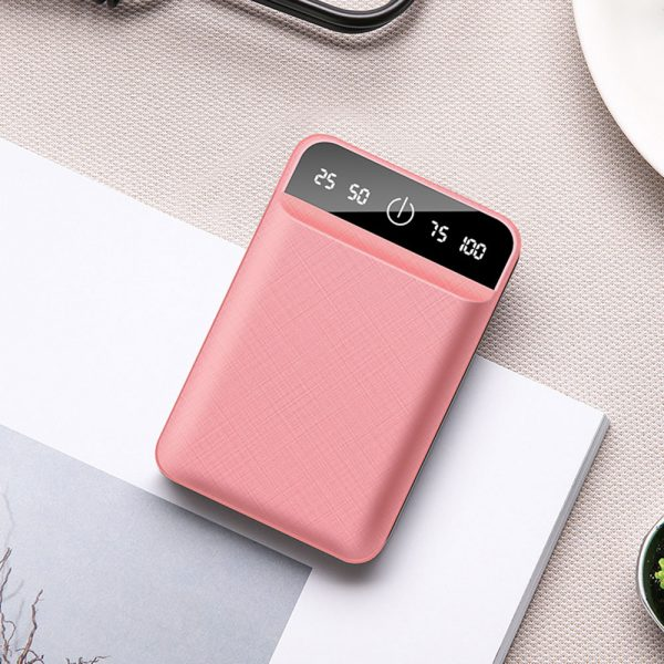 Power Bank BASICS A4 4800mAh