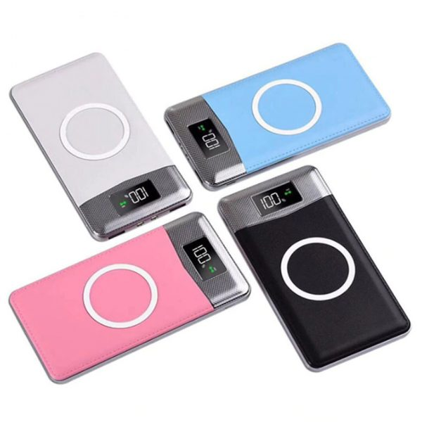 Power Bank BASICS W30 30000mAh