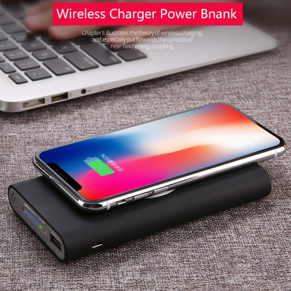 Power Bank BASICS Q20 20000mAh