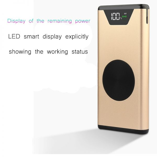 Power Bank BASICS Q30 30000mAh