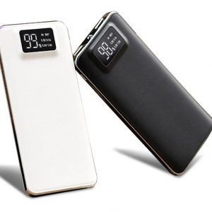 Power Bank BASICS V30 30000mAh