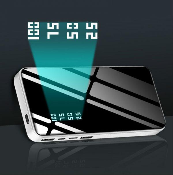Power Bank BASICS C30 30000mAh