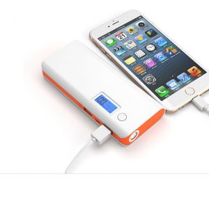 Power Bank BASICS R20 20000mAh