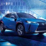 Lexus afirma capacidad de baterías superior al 70% después de 10 años