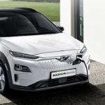 ¿Batería de Samsung en un coche eléctrico?