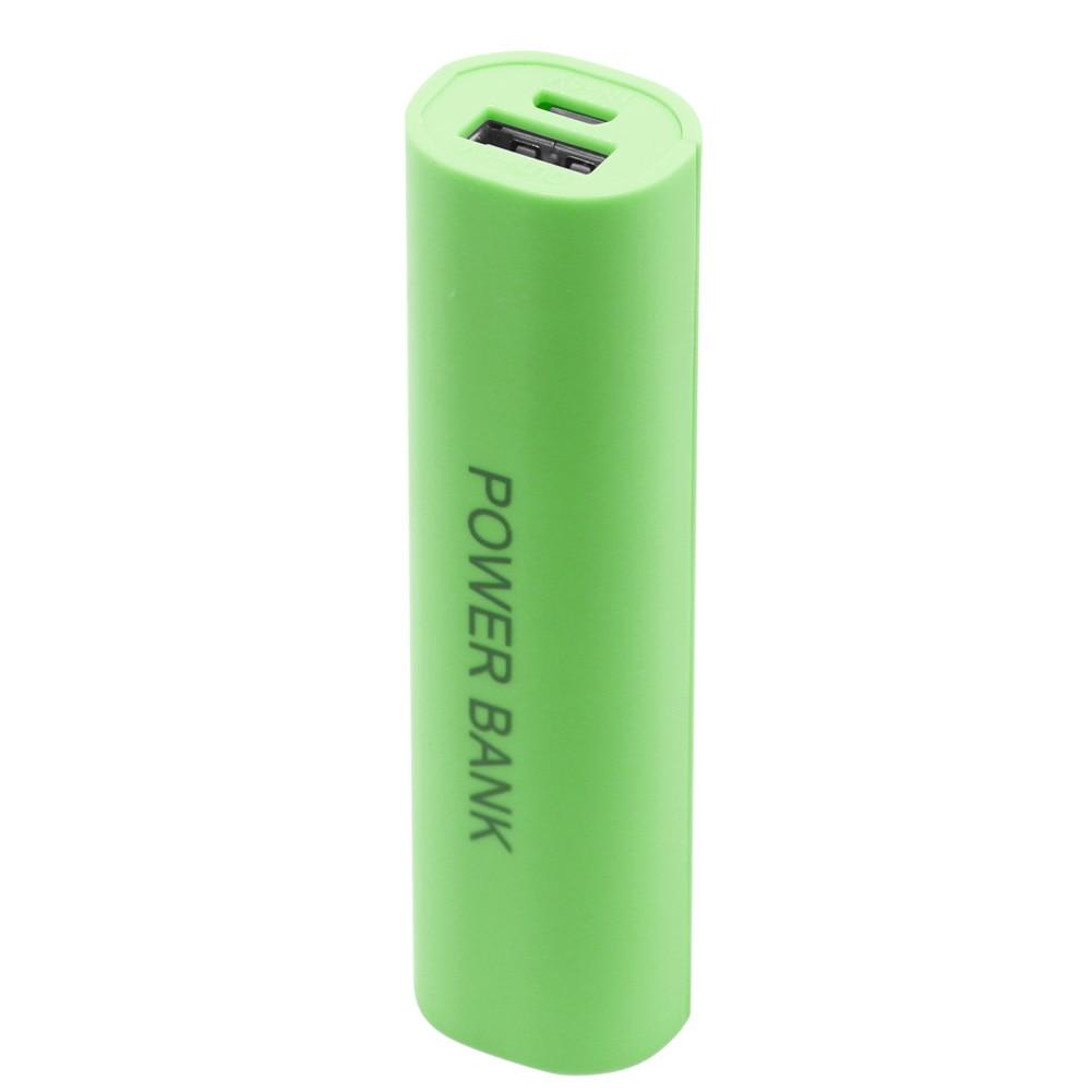 Portable Mobile USB Power Bank