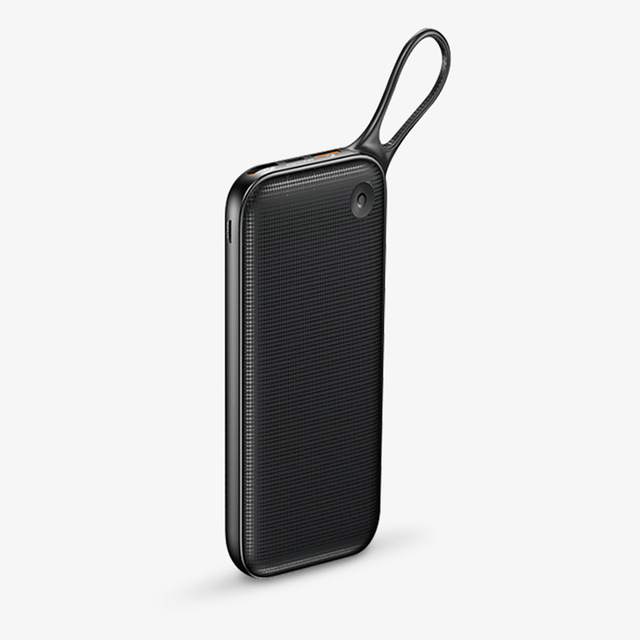 Big Power Bank for iPhone
